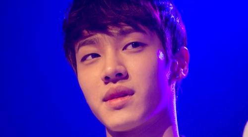 Lee Kikwang