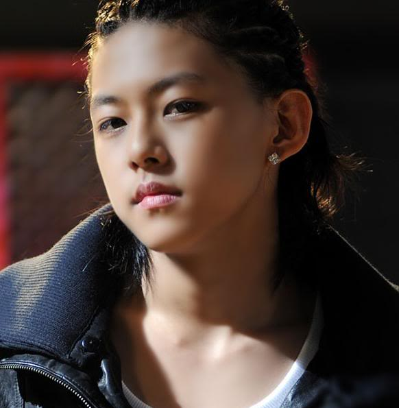 Shin Dongho